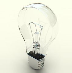 nsmbl.nl, flat bulb #bulb #lamp #light