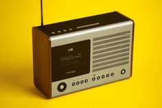 Monocle #radio #revo #design #nice #product #monocle
