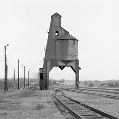 Coaling Towers