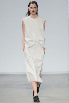 MOONMUD #fashion #lang #white #helmut