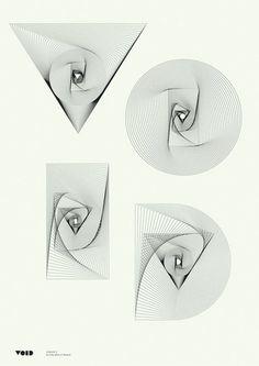 Baubauhaus. #type #illustrator #blend #tool