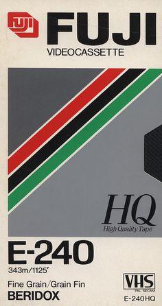 VHS Case #tape #cover #vhs #vintage #80s