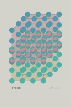 Sean Kelly #tycho #fan #poster #made