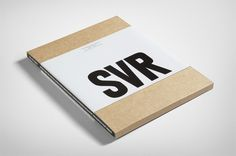 SI Special – Fabio Ongarato Design | September Industry #print #book #branding