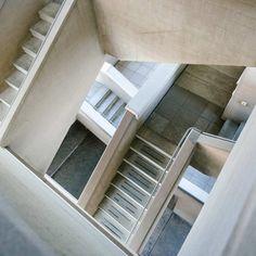 Urban Architecture Photography by Matthias Heiderich