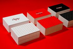 Blackbelly by Berger & Föhr #branding #business card