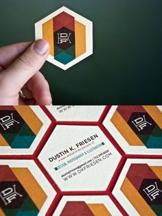 Dustin Friesen | Awesome Design Inspiration #coorporativo #branding