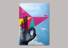 140_img4 #halftone #print #color #blending #mode #cover