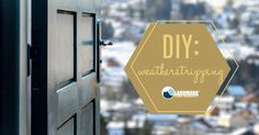 Do It Yourself: Weatherstripping Header