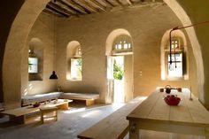 Tinos residence