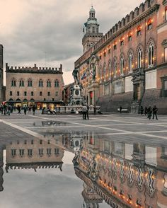 Travel and Urban Landscape Photography by Dorian Pellumbi