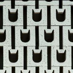 Screen Shot 2014 04 01 at 17.24.18 #brick #concrete #architecture #cat