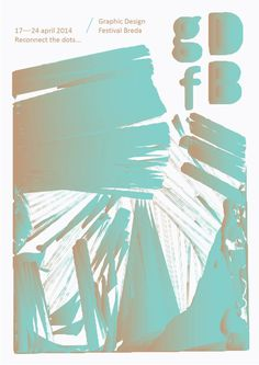 GDFB Poster #design #graphic #poster
