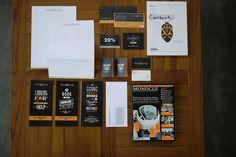 Books&Beyond #bookshop #books #branding #typography