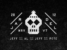 219f61bf4d725547fd08f0a72075c47d.jpg (600×450) #type #skull
