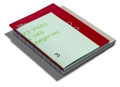 """Design Assembly """"3″ Book 