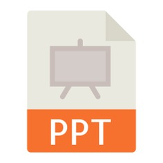 See more icon inspiration related to ppt, powerpoint, ppt file, powerpoint file, ppt format, ppt file format and interface on Flaticon.