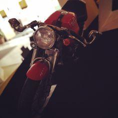 www.infectedgallery.com #toy #travel #bike