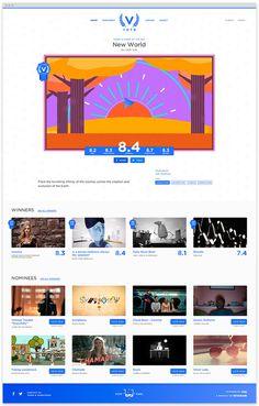 Votd website at Wow-Web #wesite #web design #web #wow-web