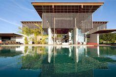 House in Quinta da Baroneza - architecture, house, house design, dream home, #architecture