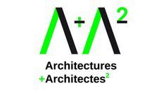 Architectures + Architectes² | tabaramounien – Studio de design graphique et multimédia àBordeaux depuis 2007 #logo #architecture #identity #fluo