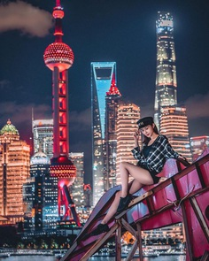 Outstanding Cityscape and Rooftop Photography by Austin Hsu