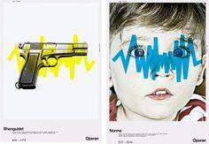 Kungl. Operan : feldeus #print #poster #operan