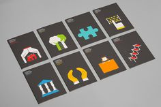 Business Cards #icon #card #business