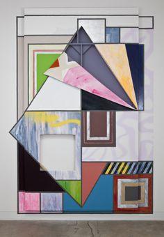 Sarah Cain   PICDIT #design #color #painting #art #colour