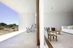 MariàCastelló Martínez: Es Pujol De Sera | Sgustok Design #architecture