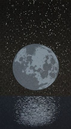 Random Tandom #vector #print #screen #poster #moon