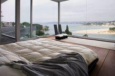 High heels and hangovers. #interior #design #bedroom #home #architecture #bed
