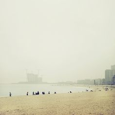 All sizes | Untitled | Flickr - Photo Sharing! #lara #alegre #photography #sand #landscapes #barcelona #art