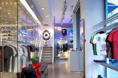 Colette #retail #paris #colette #shop #space #hipshops