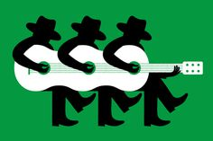 Wyniki Szukania w Grafice Google dla http://www.wrapmagazine.com/wp content/uploads/2013/06/Guitarists_COVER.jpg #guitar #three #trio #graphic #illustration #music #green
