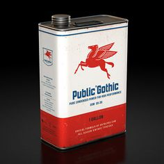 Public Gothic : Lovely Package . Curating the very best packaging design. #public gothic #oil