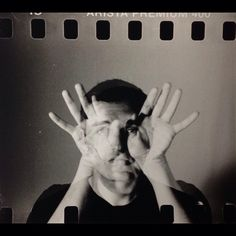 Stephanie Greene Photography #double exposure #35mm #holga #exposed sprokets