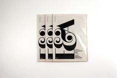 SvB #magazine #typography