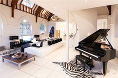 Modern interior design - Gianna Camilotti - www.homeworlddesign.com 1 #gianna #camilotti #luxury