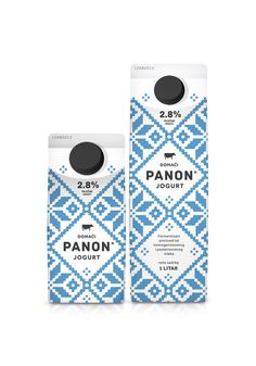 Panon #packaging