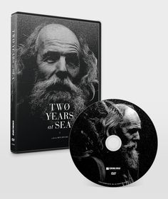Two Years at Sea – DVD #white #and #dvd #black #cover #art #film