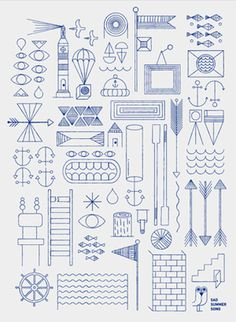 http://www.happyloverstown.eu/loverstown/files/gimgs/53_design1.jpg #illustration #icons #things
