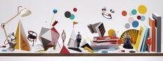 The Jacky Winter Group represents Chrissie Macdonald #fashion #illustration #paper #handmade