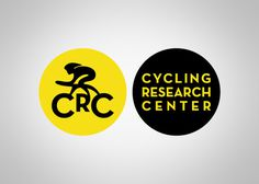 logotipo cycling research center granada #cycling #granada #logotipo