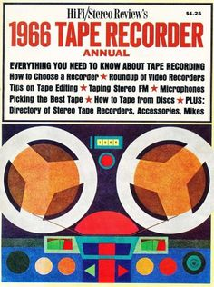 Monoscope #design #vintage