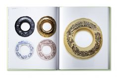 Typography by Liz Collini - Creative Journal #circle #print #photography