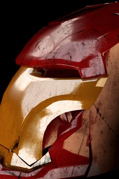 jeffhandesign #ironman3