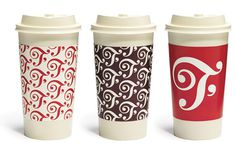 Chocolats Favoris Logo and Packaging #f5