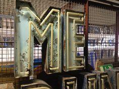 feeldesain Buchstaben Museum 019 #signs #typography
