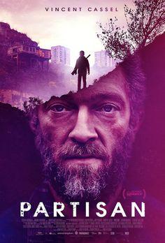 Partisan Movie Poster